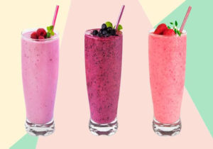 How To Prepare A Travelling Smoothie Kit
