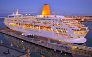 Cruise Vacation Packages For The Entire Family