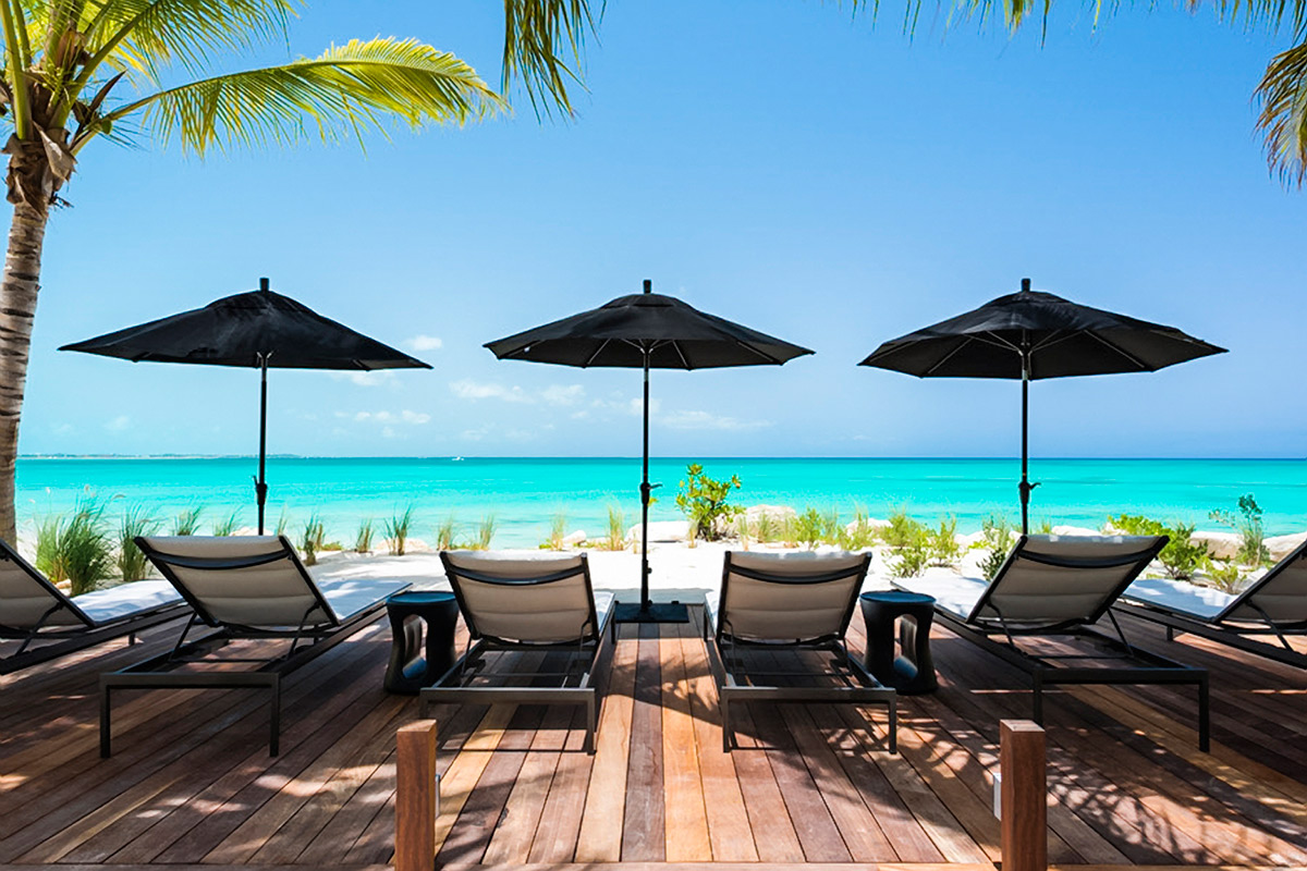 Do You Deserve a Break? How About a Luxury Vacation in the Caribbean?