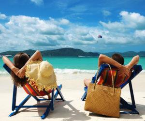 Ways to Beat Holiday Travel