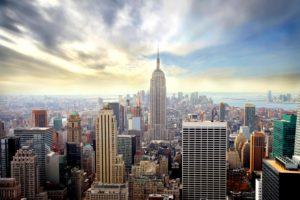New York City Travel - Going On The Cheap