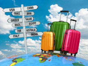 Reasons For Using Travel Agencies For Planning A Vacation