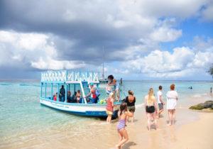 Sports Activities in Barbados
