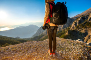Get Paid to Travel As a Tour Guide