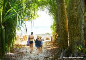 Costa Rica – This Year's Resort Travel Hot Spot