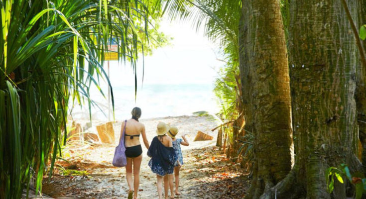 Costa Rica – This Year's Resort Travel Hot Spot