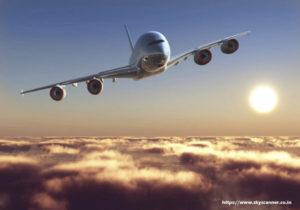 Enjoy Holidays in Hyderabad With Cheap Flight Tickets