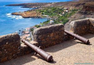 Holiday & Travel Guide For Santiago, Cape Verde
