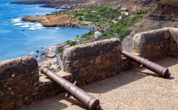 Holiday & Travel Guide For Santiago, Cape Verde