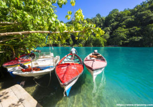 Holiday & Travel Guide For Jamaica