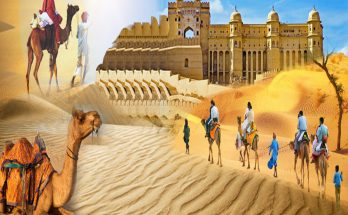 Rajasthan Tourism in India