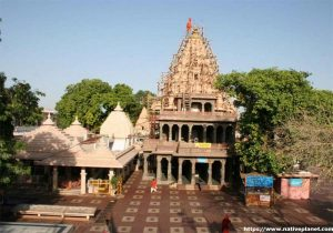 Visit Indore - The Queen of Malwa Plateau