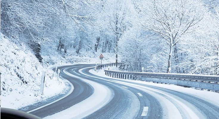 The Convenience of Having a Roadside Assistance Membership During Winter