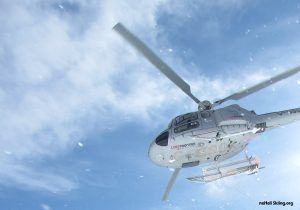 The Essentials for Planning a Heliskiing Trip