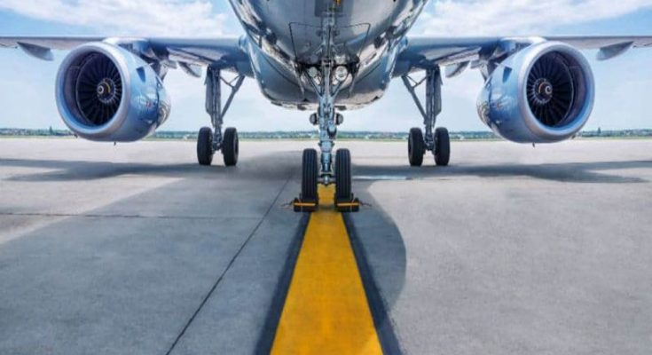 Air Company Insolvencies - Are You Protected?