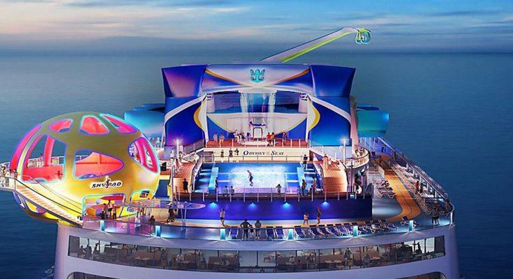 Cruises on the Black Sea Revealed