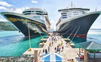 Cruises to the Virgin Islands