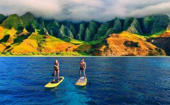 Popular Vacation Attractions in Hawaii