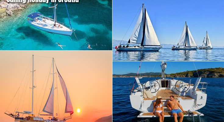 4 Tips to Enjoying Your Sailing Holiday in Croatia