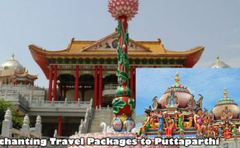Enchanting Travel Packages to Puttaparthi