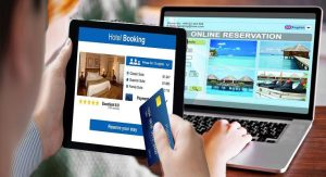 Travel Business Online - Economic Freedom From Dwelling!