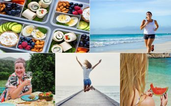 5 Easy Ways to Stay on Diet While on a Vacation