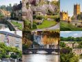 Cotswolds Holidays - Towns and Attractions